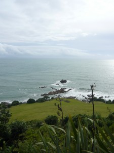 Pacific from