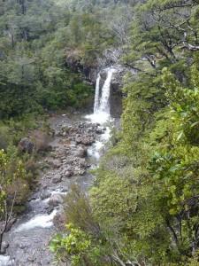 Waitonga Falls