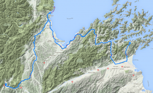 Day 9 & 10 - Autour d'Abel Tasman