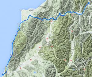 Day 12 - Papaora & West Coast