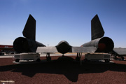 2007, 61-7980, 844, Art2031, Blackbird, Dryden, Edwards, NASA, SR-71, USA