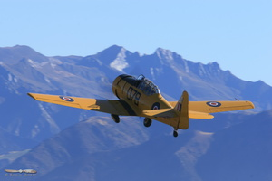 North American AT-6D Harvard III