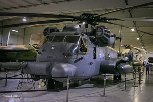 Sikorsky MH-53M PaveLow IV