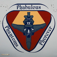 Phabulous Phantom Phorever farewell patch