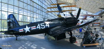 Goodyear F2G-1 Super Corsair - Click to zoom !