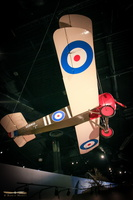Sopwith Camel F.1 (replica)