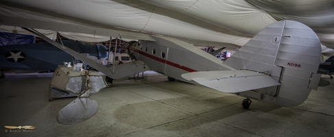 Bellanca Air Cruiser 66