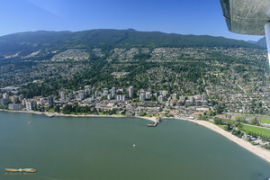 West Vancouver