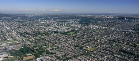 Burnaby & New Westminster