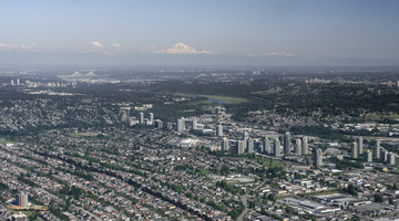 Burnaby & Mount Baker