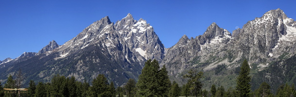 Around Cascade Canyon - Click to zoom !