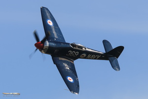 Hawker FB.10 Sea Fury