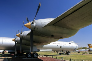 Convair RB-36H Peacemaker