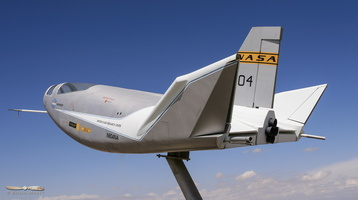 Northrop HL-10 lifting body