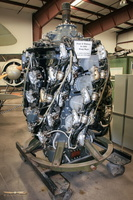 Pratt & Whitney R-4360 Wasp Major