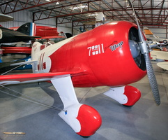 Granville Brothers Gee Bee R1 racer (replica)