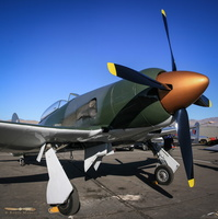 "Hawker Sea Fury FB.10 ""Fury"""