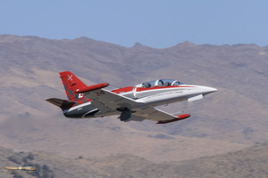 "Aero L-39 Albatros ""High Perf AC Training"""
