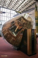 "Apollo XI Command Module ""Columbia"""