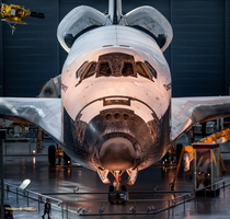 Discovery Orbiter OV-103 (Space Shuttle)