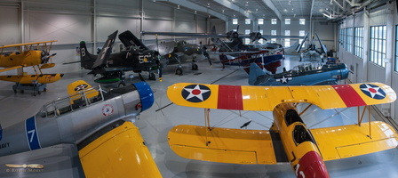 Military Aviation Museum, Virginia Beach, VA