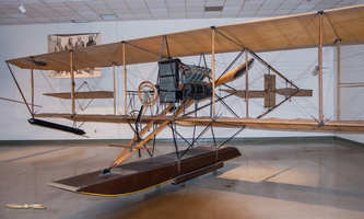 "Curtiss Model E ""Bumble Bee"""
