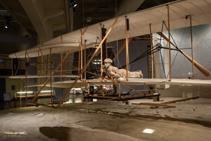 Wright Flyer (replica)