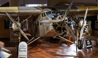 Ford 4-AT-B Trimotor