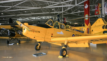Fleet (Fairchild) PT-26 Cornell