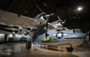 Consolidated OA-10A (PBY) Catalina