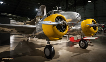 Curtiss AT-9 Fledgling