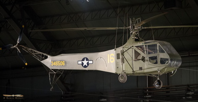 Sikorsky R-4B Hoverfly
