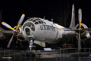 Boeing WB-50 Superfortress