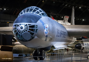 Convair B-36J Peacemaker