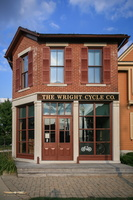 The Wright Cycle Company
