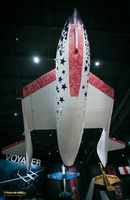 Scaled Composites SpaceShipOne (replica)