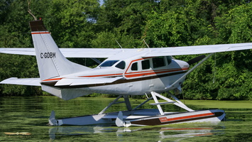 Cessna 206 Stationair