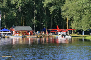 Air Harbour Seaplane base