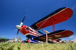 Pitts Special S-1S