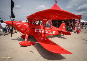 Oracle Challenger III (modified Pitts S-2)