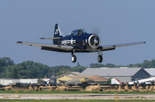 North American SNJ-4 Texan