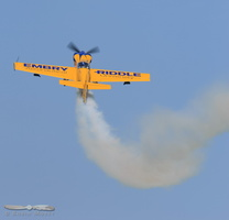 Matt Chapman's serious aerobatics in a CAP 231
