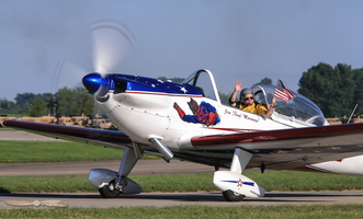 Jim Maroney's famous Super Chipmunk demo