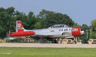 Canadair (North American) CT-133 Shooting Star