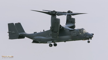 Bell-Boeing CV-22B Osprey of Special Operations
