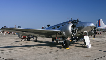 Beechcraft C-45 Expeditor