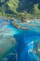 Moorea - Passe Taotai & Intercontinental