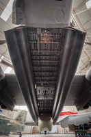 Avro Lincoln bomb bay