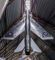 English Electric F.1 Lightning