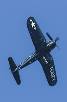 Red Bull's F-4U-4 Corsair
